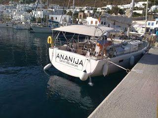Κυνήγι των αρχών στις παράνομες ναυλώσεις επαγγελματικών σκαφών αναψυχής