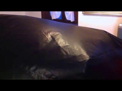 Disinfestazione tarli dei mobili: il sistema efficace al 100% - YouTube