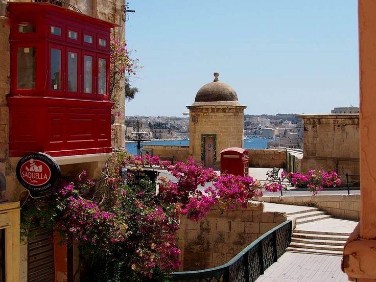 Valletta, Malta │ #VisitMalta visitmalta.com
