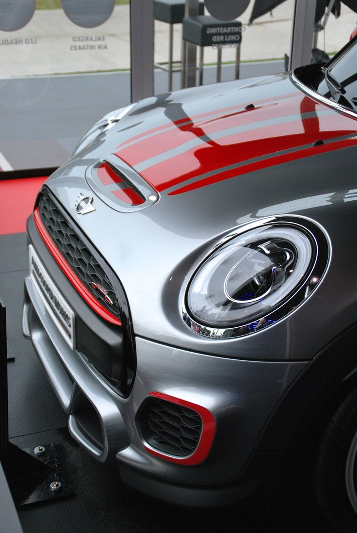 69 best mini coopers images on pinterest cars mini coopers and shots from concept cars taken at goodwood festival of speed buycottarizona