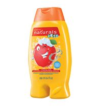 NATURALS KIDS Amazing Apple Shampoo and Conditioner $3.99