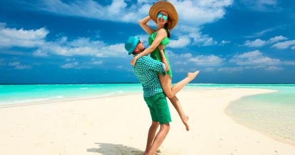 Madagascar, una buena opción para la luna de miel
