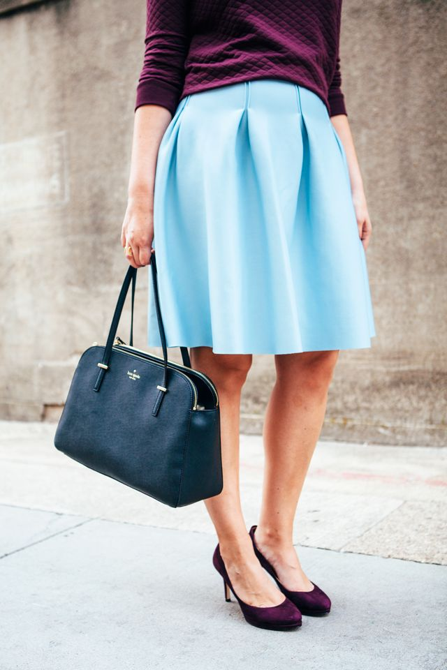 Kendi Everyday: Pretty Pumps