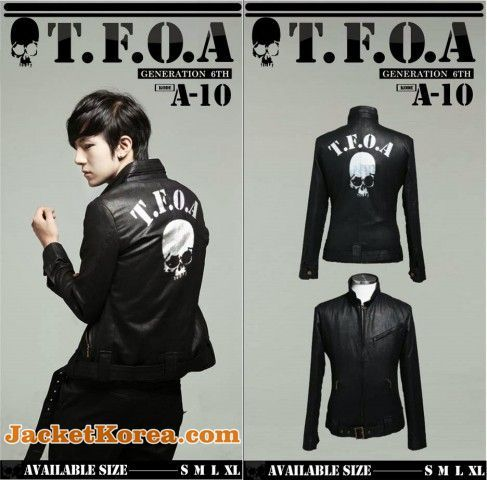 Jaket Crows Zero TFOA (The Front Of Armament ) A-10. KODE : A-10. PRICE : IDR 255.000.  CUSTOMER SERVICES E-Mail : jacketkorea2013@gmail.com HP : 087839944838 PIN BB : 295FF7A3 YM : jacketkorea@yahoo.com SKYPE : jacket.korea .Info selengkapnya untuk pemesanan dan melihat produk kami lainnya kunjungi: http://www.jacketkorea.com/jaket-crows-zero-tfoa-the-front-of-armament-a-10/