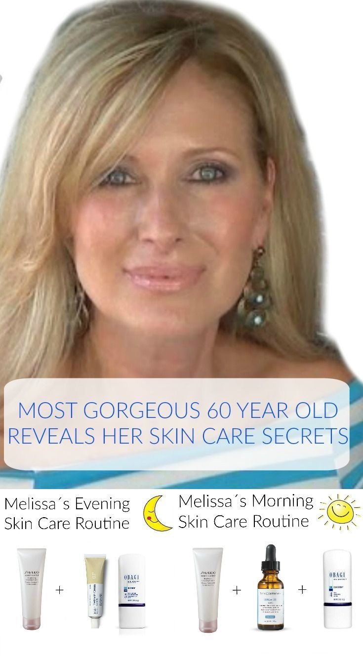 Most Gorgeous 60 Year Old Reveals Her Skin Care Secrets Skin Care Secrets Skin Care Natural Skin Care