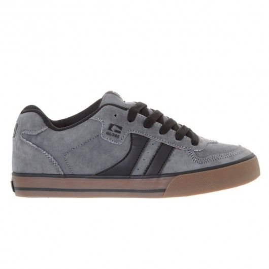 GLOBE Encore 2 charcoal black chaussures de skate 79,00 € #skate #skateboard…
