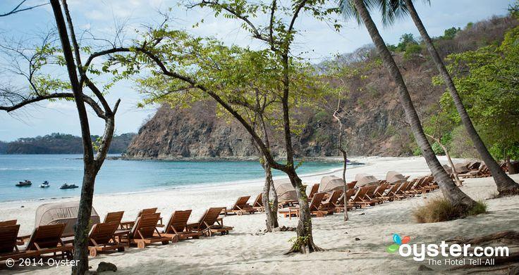 Four Seasons Resort Costa Rica at Peninsula Papagayo, Costa Rica | Oyster.com -- Hotel Reviews and Photos