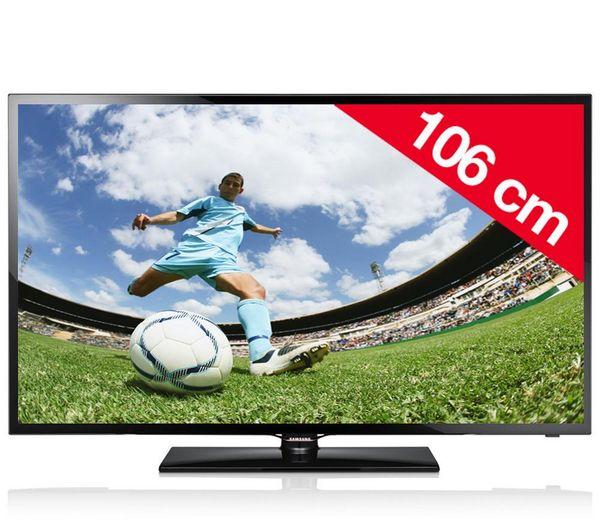 SAMSUNG Televisore LED UE42F5000 363