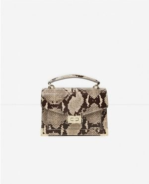 b88a2a9aba Snakeskin Bag by The Kooples