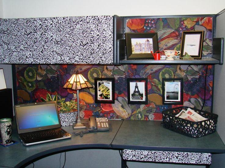 best 20+ office cubicle decorations ideas on pinterest | cubicle
