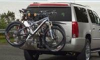 Hitch Mounted Bike Racks 2 inch
