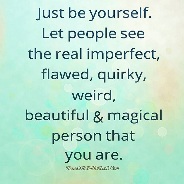 #fakehunters #quotes #quote #quotestagram #quotestags #quoteoftheday #positivevibes #motivation #just #beyourself #let #people #see #thereal #imperfect #flawed #quirky #weird #beautiful #magical #you #are #youare #beyou