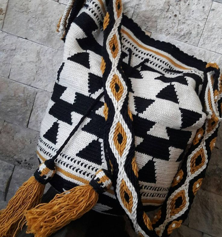 94 отметок «Нравится», 3 комментариев — Wayuu Land Yaka (@wayuulandyaka) в Instagram: «#wayuufans #wayuumochilas #wayuubags #wayuubag»