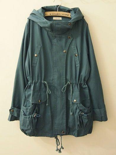 I am pretty sure it's bernard lafond. Found on Kanaca's secret, but that website is a scam #outerwear #coat #jacket