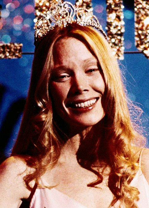 Sissy Spacek 1976 17 Best images about S...