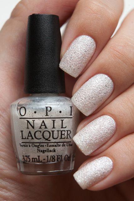 OPI The Bond Girls NLM 49 Solitaire