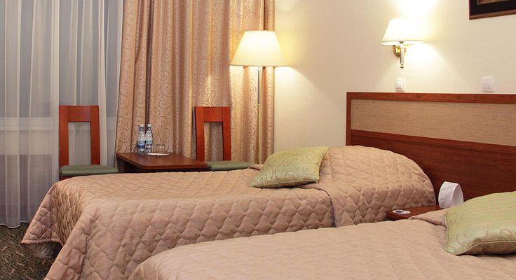 Гостиница Измайлово (Гамма, Дельта) - О нас, о гостинице Измайлово