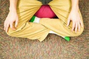 How meditation might reduce anxiety, depression