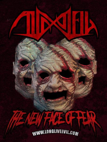 Alla Xul Elu Reveal Their New Forever Face at Gathering of the Juggalos