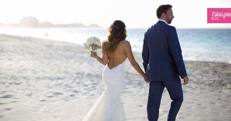 5 érv a tengerparti esküvő mellett | Femcafe