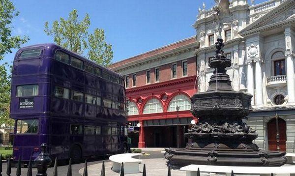 Diagon Alley in Universal Orlando News - Food, Rides, Shopping Details Plus Photos,Tourist Meets Traveler