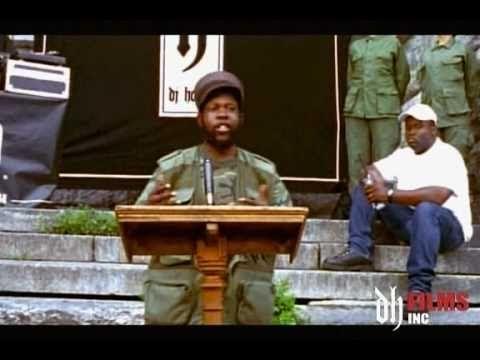 DJ Honda Feat. Jeru The Damaja - El Presidente