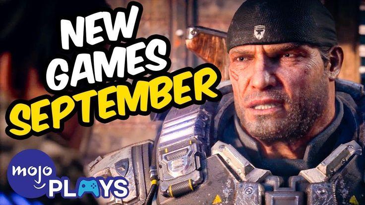 Top Upcoming Games of September 2019 | MojoPlays