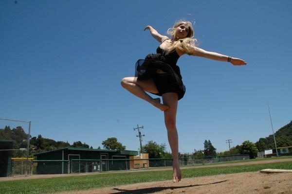 #Dancer from Roco Fairfax // Days of Summer: Photo Galleries from Our Youngest Residents Part III - San Anselmo-Fairfax, CA Patch #dance