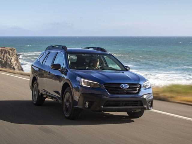 2021 Subaru Outback Review Pricing And Specs In 2021 Subaru Outback Subaru Presidents Day Sale
