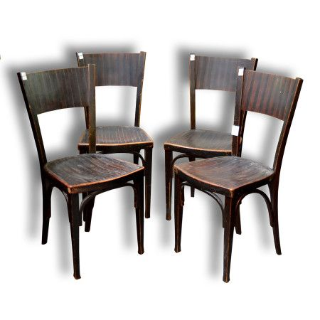 Židle by J.a. J Kohn, 1906, Chairs by J.a J. Kohn, 1906