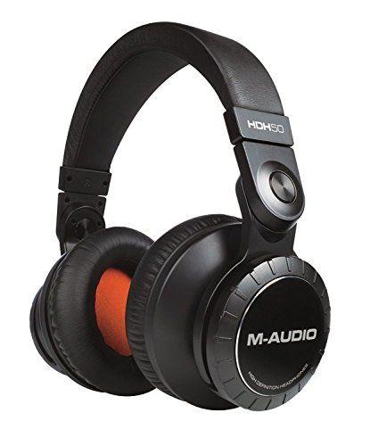 КРУТО! M-Audio HDH50   Professional, Premium High Definition Stu... https://www.amazon.co.uk/dp/B00F3F7316/ref=cm_sw_r_pi_dp_U_x_ymbKAbAHSJN3T