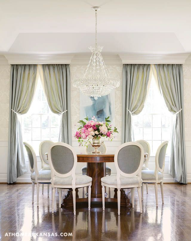 162 best Dining Rooms images on Pinterest Arkansas At home and