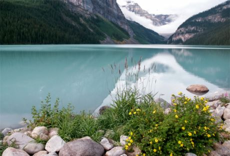 The Stunning Geography of Alberta, Canada