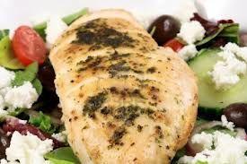 #fettina di #pollo grigliata  visit www.caffemilennium.com