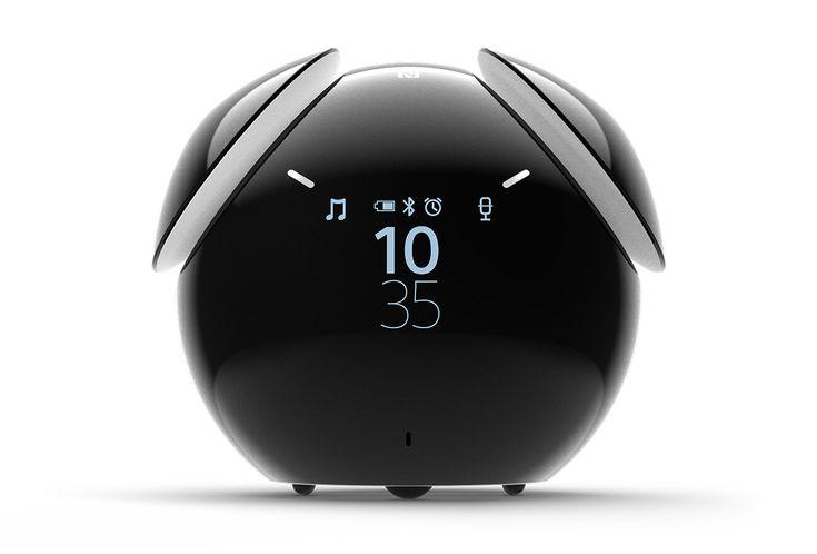 Sony créé une enceinte Bluetooth design qui danse en rythme : la BSP60