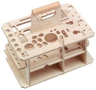 Häfele e@sy link Online Katalog - Werkzeugs - Handwerkzeuge - Werkzeugkisten - Systainer<span class='asim_superscript'>® </span>T-Loc, bestückt - Werkzeugtraeger