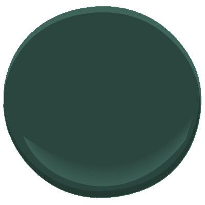 Will this be Pantones 2017 color of the year. (Hunter Green) We will see in December