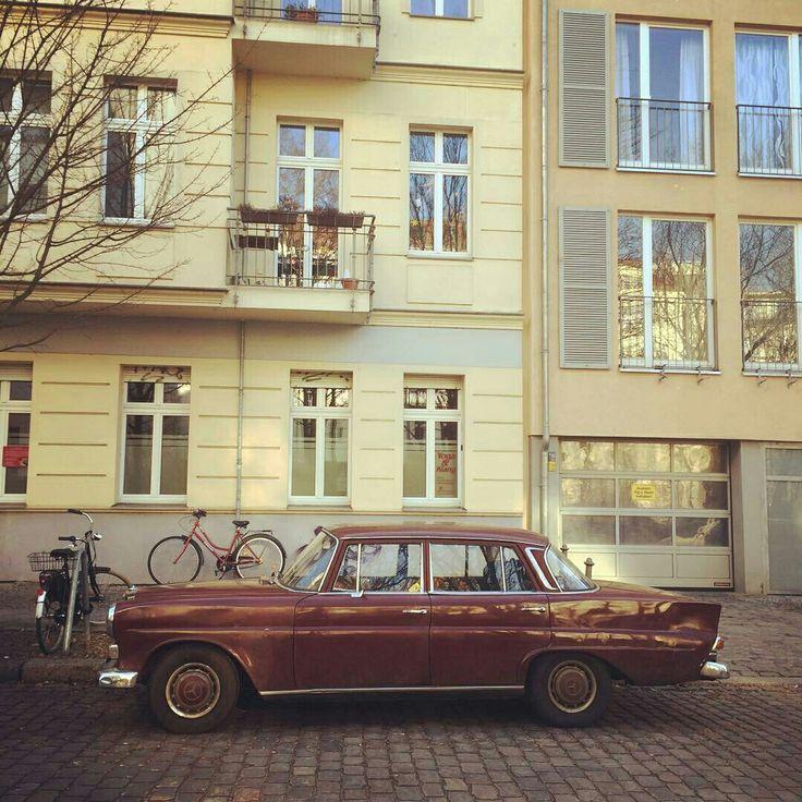 Mercedes / Berlin