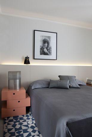 Apartamento Vila Mariana / Consuelo Jorge Arquitetos