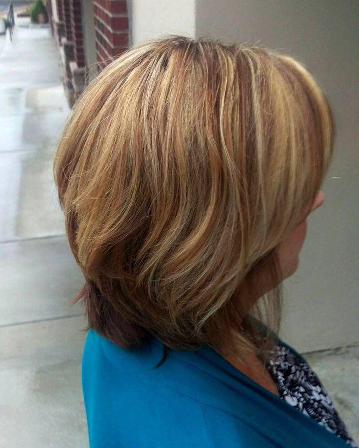 Если у вас короткие волосы, не стоит отказываться от идеи мелирования
