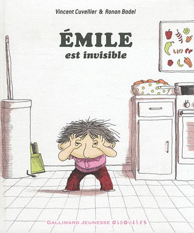 Emile est invisible http://manufacturedelenfance.tumblr.com/post/69166656764/aujourdhui-cest-decide-emile-est-invisible