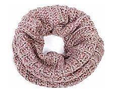 Fraas - Pink Sparkle N' Shine Knit Loop www.dreamweavergifts.ca