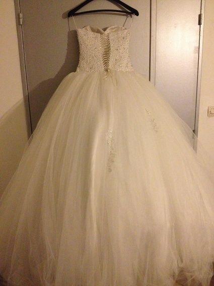 robe de mariée doccasion à Paris  Robes de mariée et articles de ...
