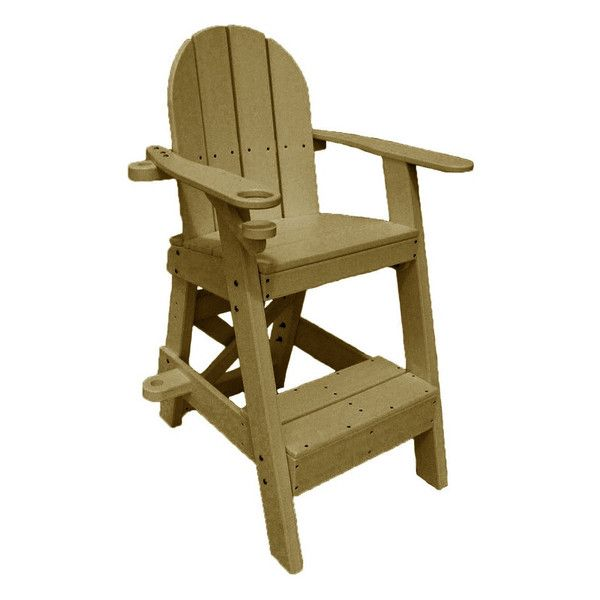 Best 25+ Lifeguard chair ideas on Pinterest | DIY doll ...