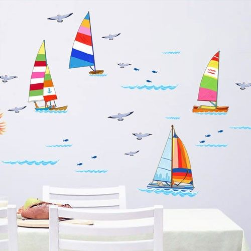 84 best Decorative Wall Decals images on Pinterest ...