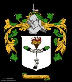 Smith Coat of Arms, Family Crest - Click here to view