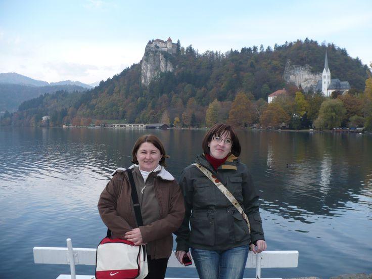 Bled, Bohinj - utazás az Iseum Tours-szal.