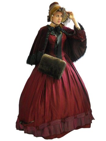 Little Miss Dickens