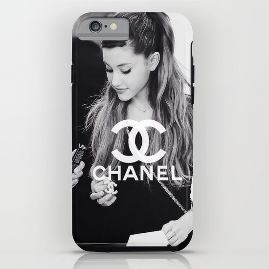 Ariana Grande iPhone & iPod Case