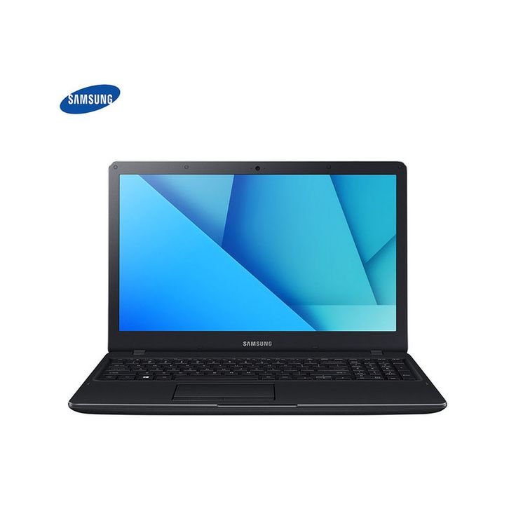 Samsung NP300E5M-X0ECN 15.6 inch 1920*1080 Windows10 Home Intel Core i5 7200U 4G +1TB WIFI BT Lapbook